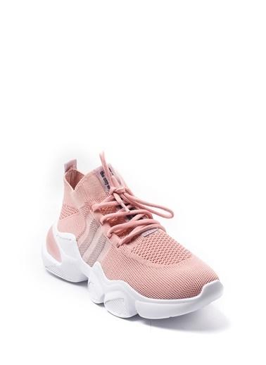 Sapin Sneakers Pudra